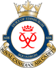 "608 ""Duke of Edinburgh"" RCACS"